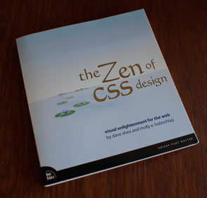 The Zen of CSS Design