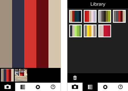 Swatcher Palette maker and Swatcher Palette Library.